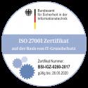 BSI-IGZ-0280-2017